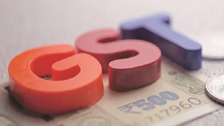 India GST revenue July