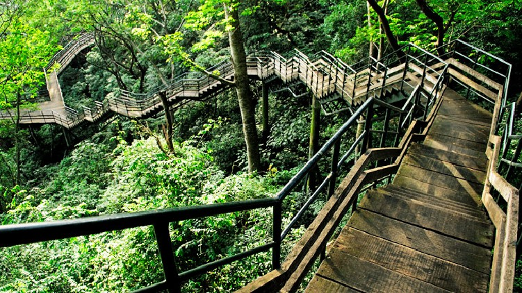 Kerala Eco-Tourism