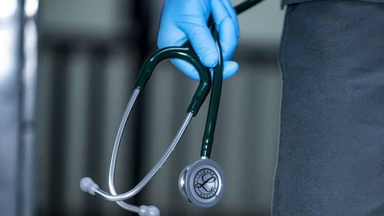 PG doctors strike