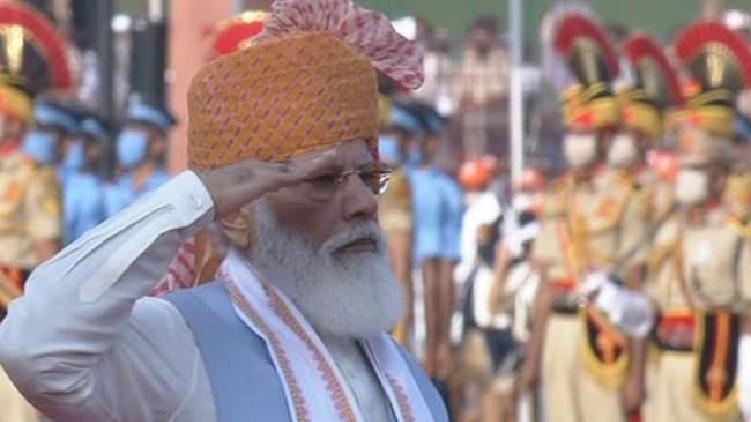 PM Modi to address nation