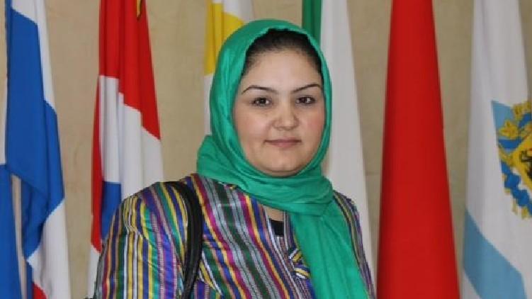 afgan mp deported from delhi