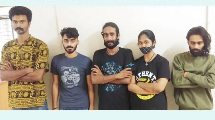 Kakkanad drug case to Chennai