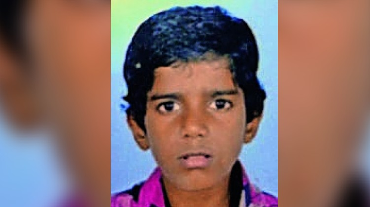 malappuram child missing