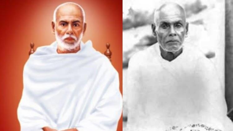 sreenarayan guru