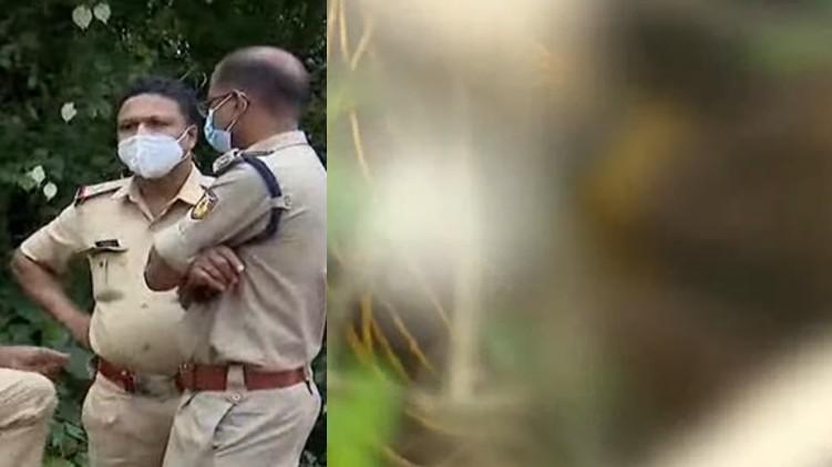dead body found kannur