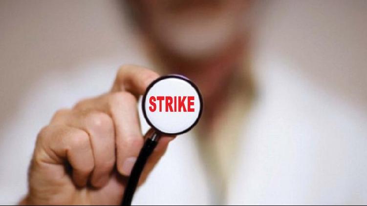 PG Doctors to indefinite strike