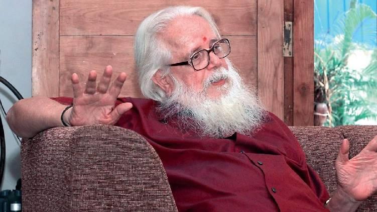 Sreekumar nambi narayanan enmity