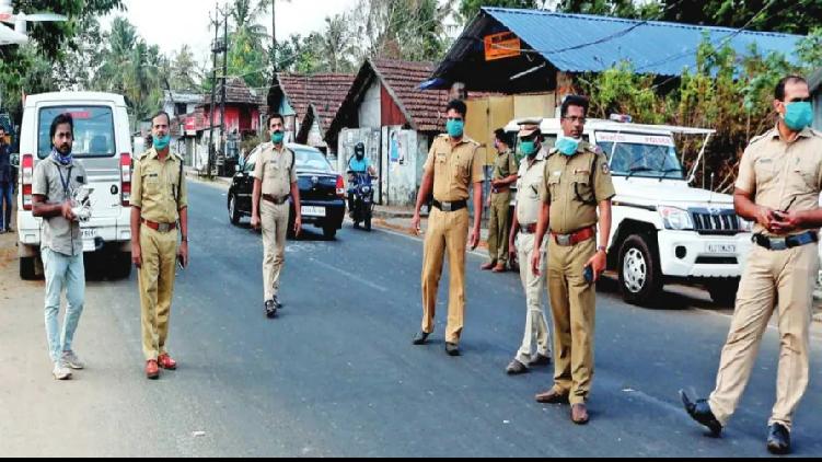 Tamil Nadu curbs