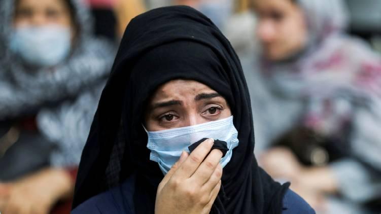 UAE welcomes afghan refugees