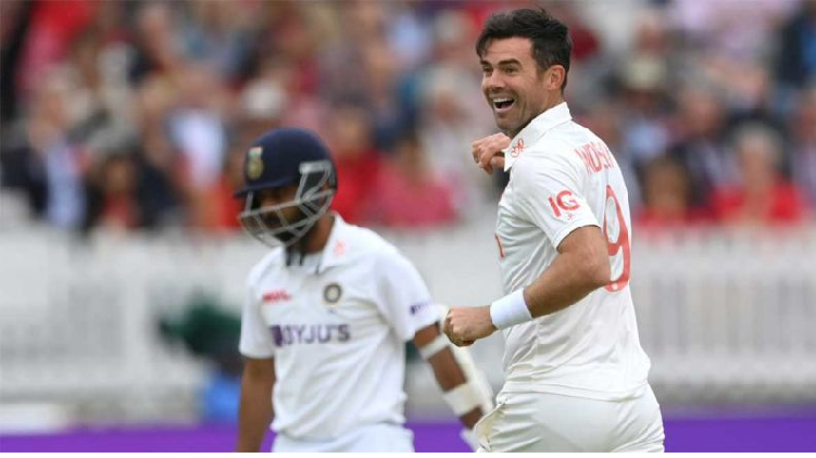 India vs England 2nd test