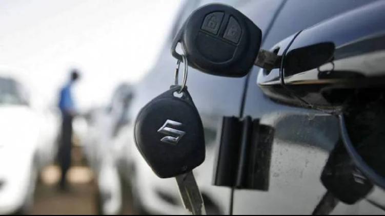 Maruti Suzuki fined 200crore