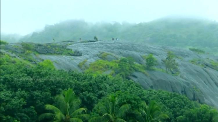 Ananganmala Eco Tourism