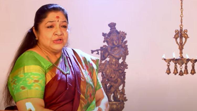 Sree Krishna Jayanthi Song