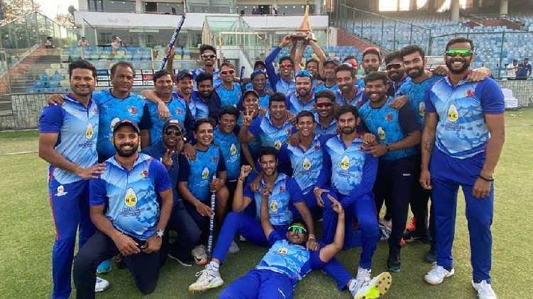 mumbai tour oman cricket