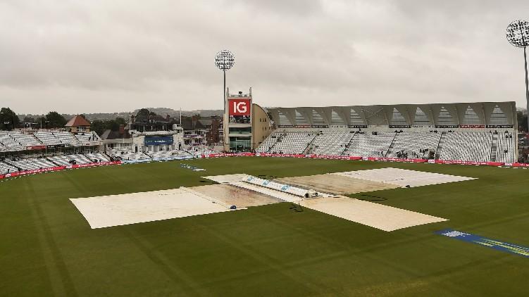 rain england inda test
