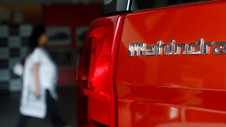 Mahindra Recalls Pik-Up Vehicles
