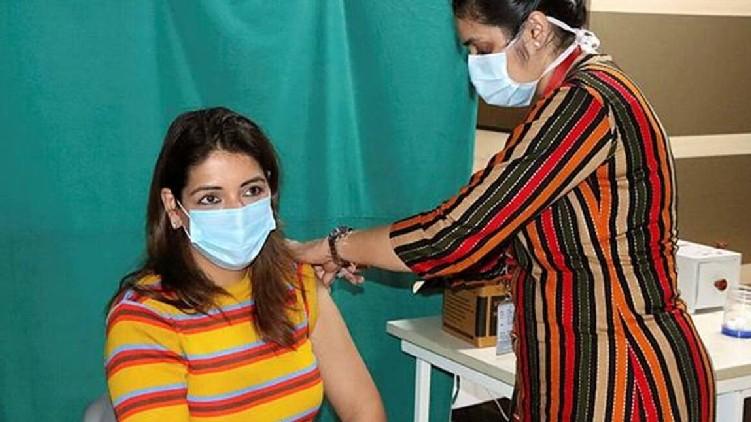 Fully Vaccinated People Maharashtra