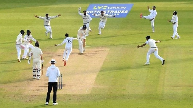 india test victory lords