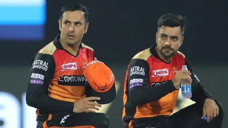 afganistan players come ipl