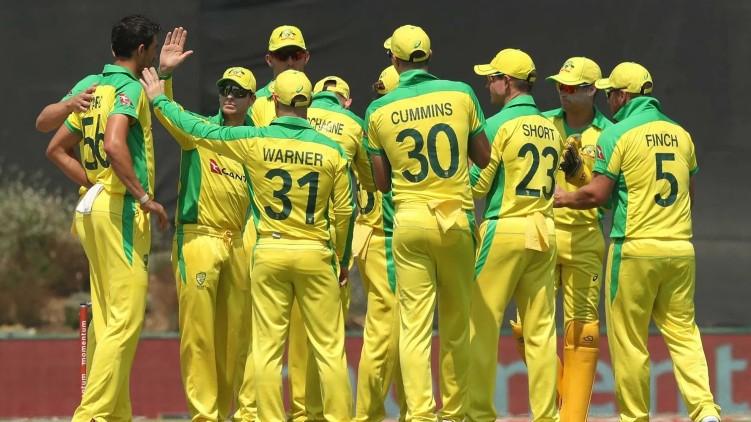 australia team world cup