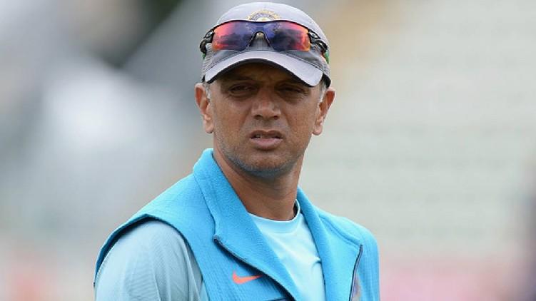 rahul dravid nca coach