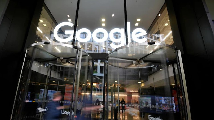 Google Fined by Russia