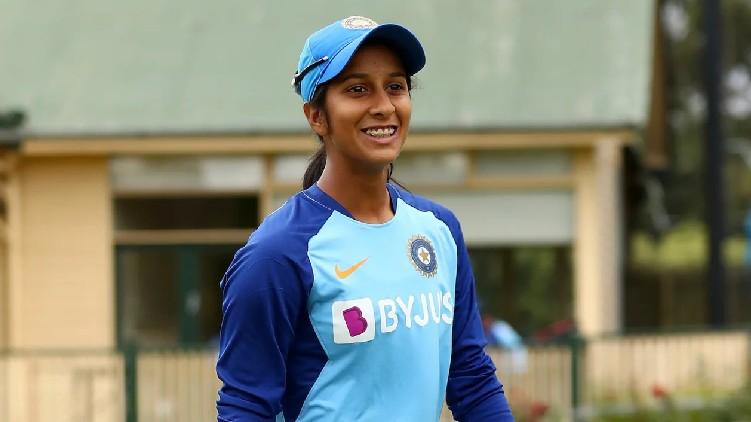 Jemimah Rodrigues Women's IPL