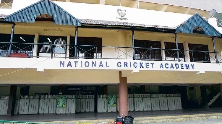 BCCI Applications Coaches NCA