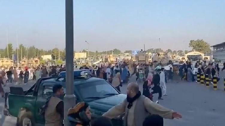 died near kabul airport