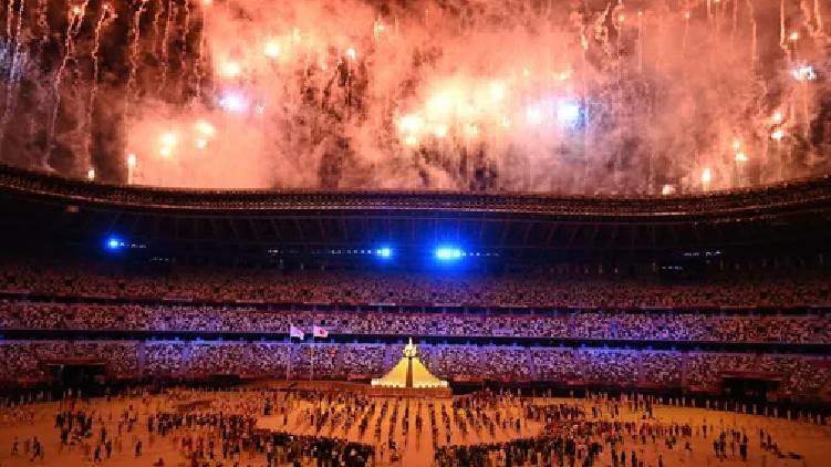 Tokyo Paralympic Games Open