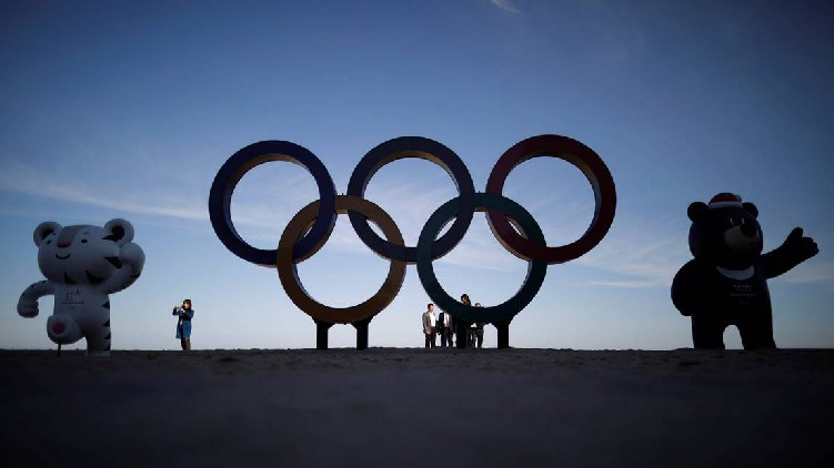 India interested hosting Olympics