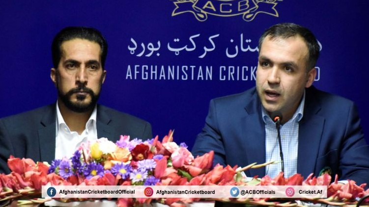 Situation Secured Afghan Cricket