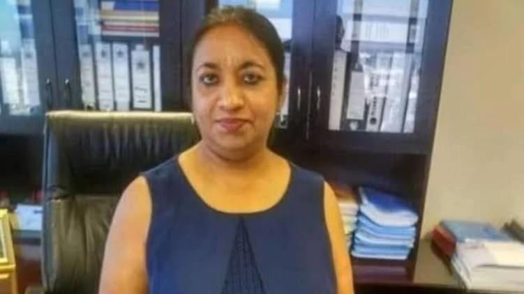 Babita Deokaran shot dead