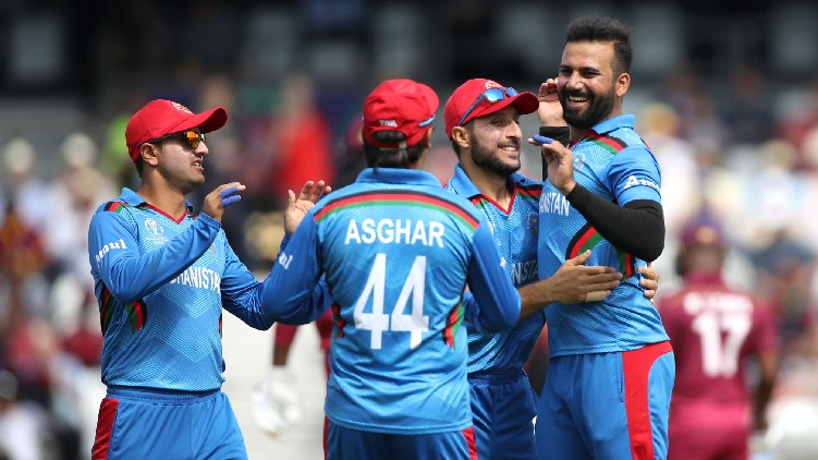 afganistan cricket camp qatar