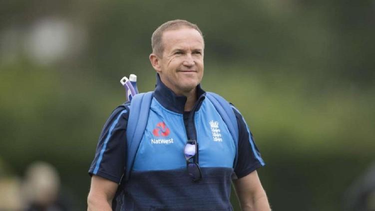 Andy Flower Coach Pakistan