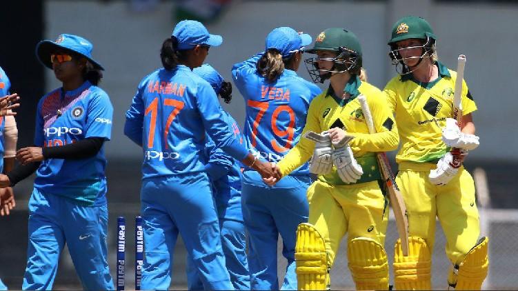 india australia women cricket