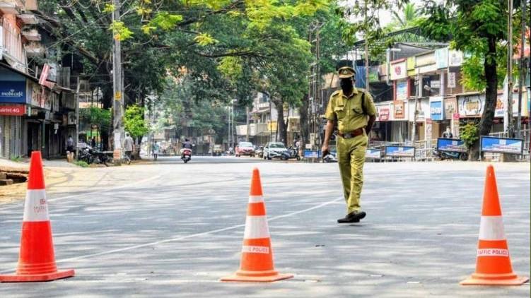 lockdown guidelines changed kerala
