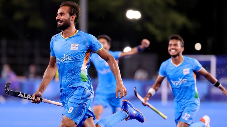 olympics india hockey britain