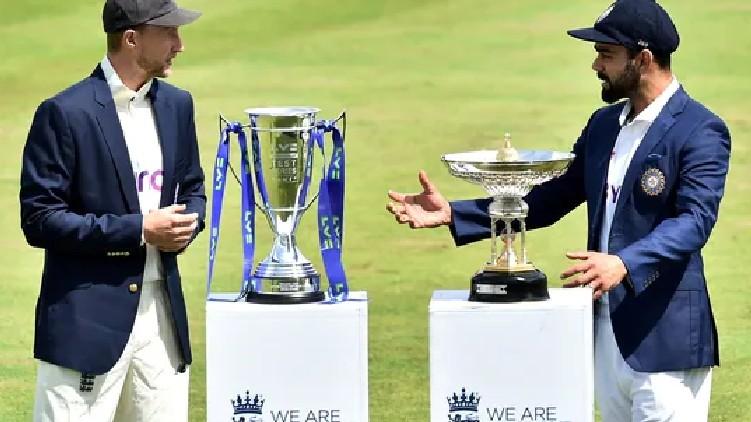 england batting india test