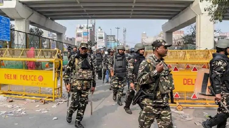 680 Paramilitary Forces Suicide