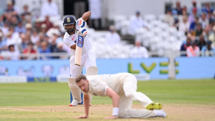 india 97 england test