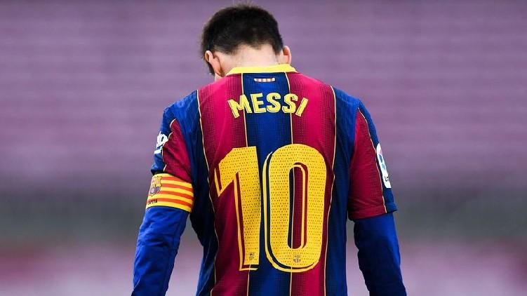lionel messi left barcelona