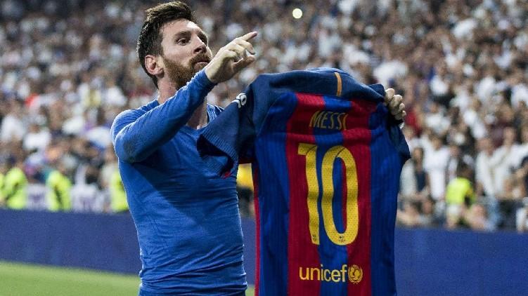 lionel messi barcelona remembering