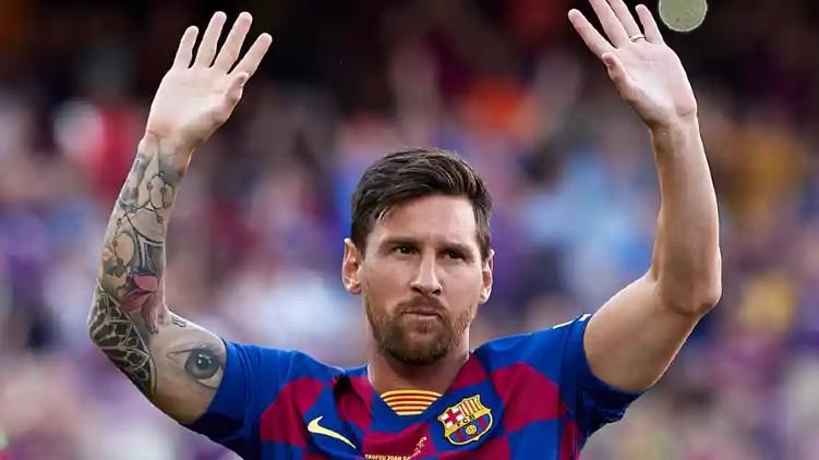 messi transfer barcelona update