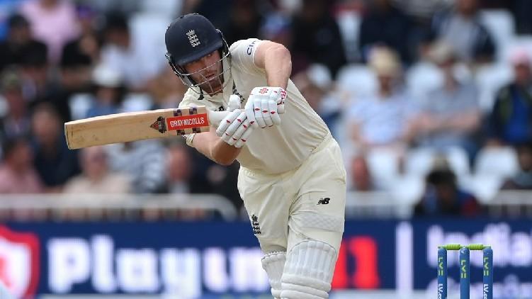 england 25 india test
