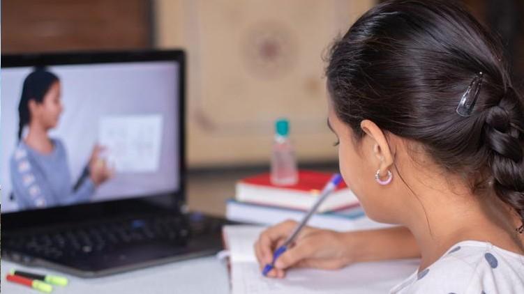 digital class kerala