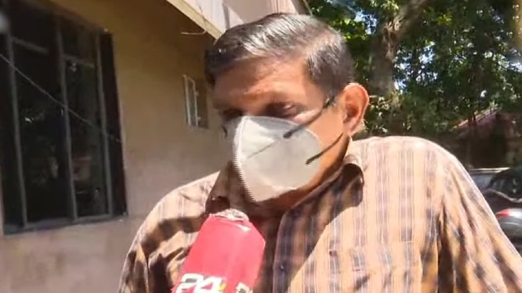 vanchiyoor court photojournalist attacked by advocates