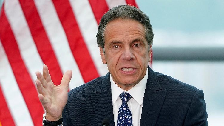 newyork governor