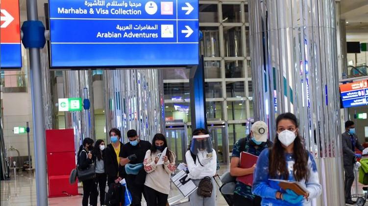 UAE travel concessions