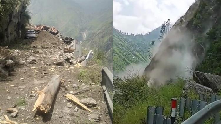 landslide himachalpradesh